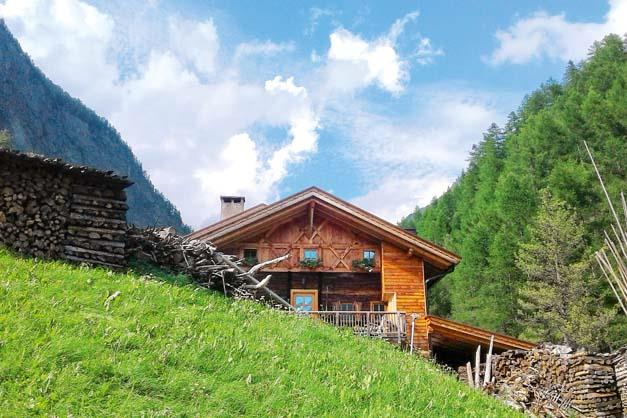 Südtiroler Schnittkäse