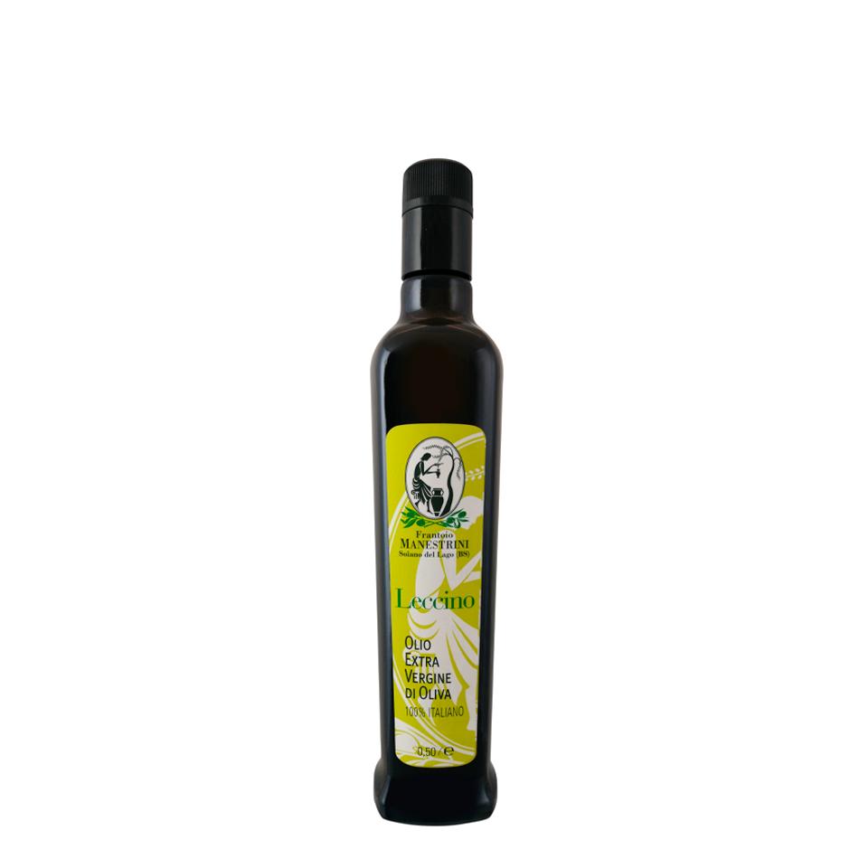 "Italienisches Olivenöl ""Leccino"""