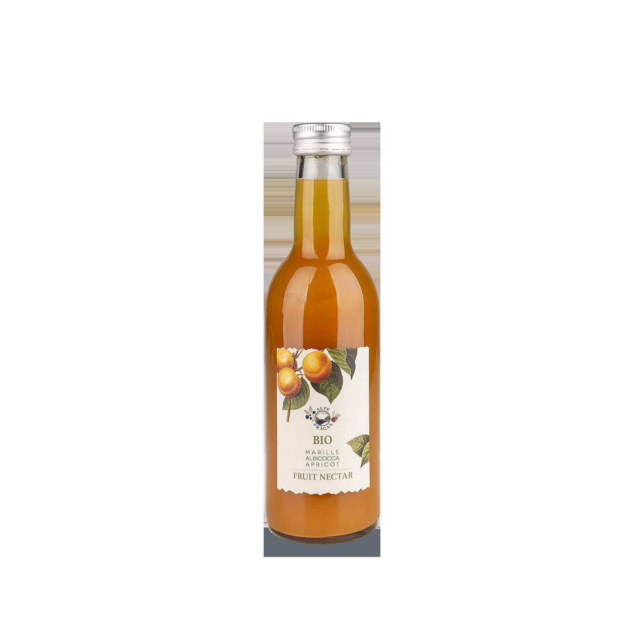 Alba Fruchtnektar Marille Bio 250ml