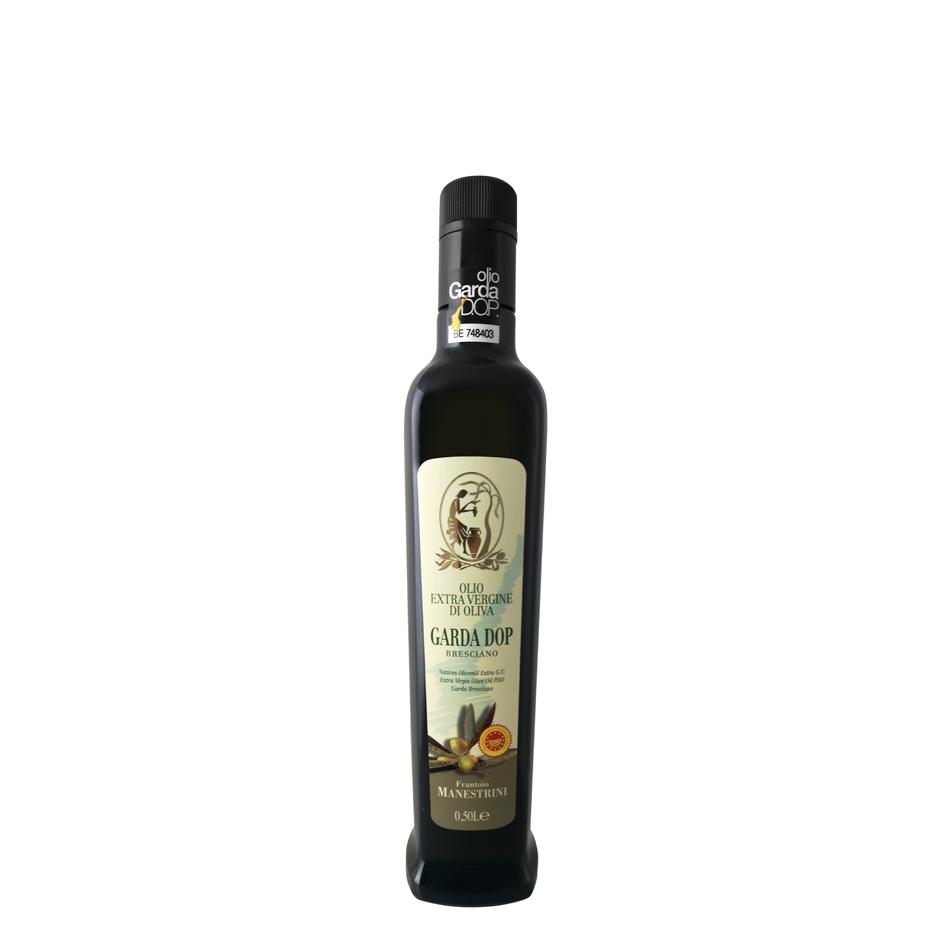 Italienisches Olivenöl DOP vom Gardasee