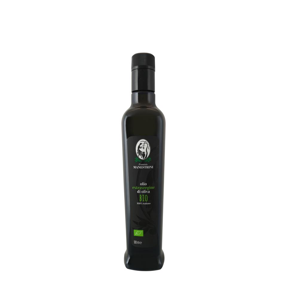 Italienisches Olivenöl BIO